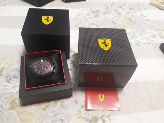 Relógio Ferrari Internacional Sf.16.1.34.0094