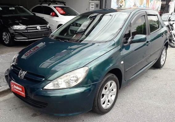 Peugeot 307 1.6 Passion 2003