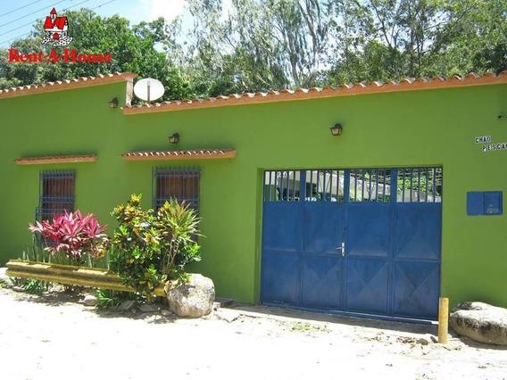 Casa Posada En Venta En Cuyagua, Ocumare 21-5089 Jab