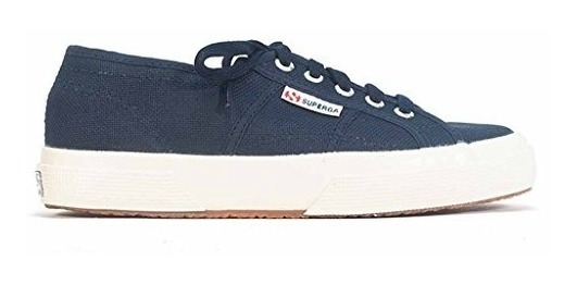 Zapato Para Hombre (talla 38 Col / 7.5us) Superga
