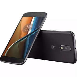 Celular Motorola Moto G4 Xt1621 Dual16gb 4g
