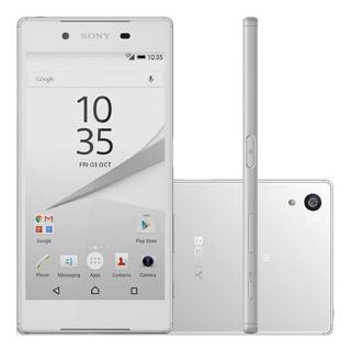 Celular Sony Xperia Z5 32gb Usado Bom Vitrine 3