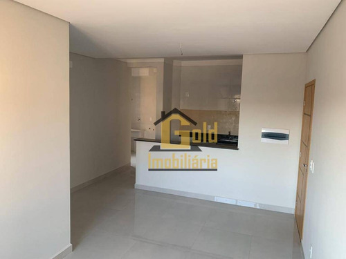 Apartamento Com 3 Dormitórios À Venda, 87 M² Por R$ 280.000 - Parque Dos Bandeirantes - Ribeirão Preto/sp - Ap2304