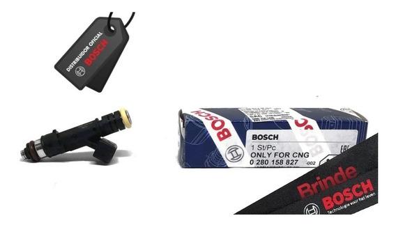 Bico Injetor Bosch Alta Impedancia 160lbs/h