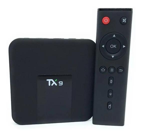 Transforme Sua Tv Smart Tx9 3g Ram 32g Barato