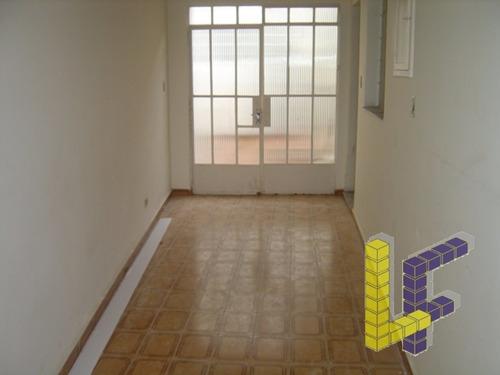 Casa Assobradada - B. Olímpico  - 2511