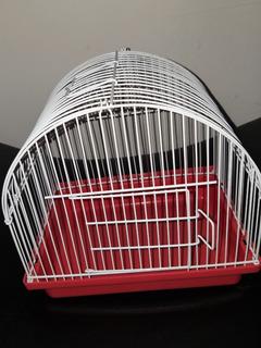 1 Casa Transportadora Para Hamster