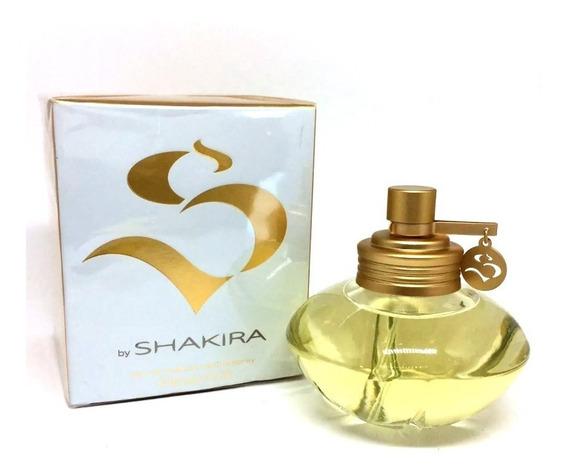 S By Shakira 80ml Feminino / Nota Fiscal + Brinde