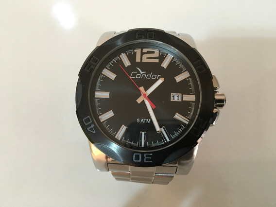 Relógio Masculino Condor - Co2415ab - Original - 53