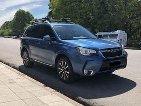 Subaru Forester 2.5 Awd Cvt Limited Sport 2016