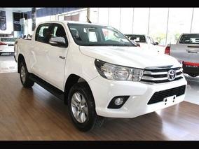 Toyota Hilux Srv 2.8 Die Aut 4x4 Cab.dupla Completo 0km17/17