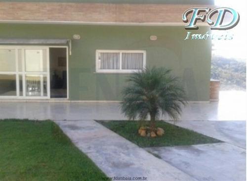 Chácaras Em Condomínio À Venda  Em Mairiporã/sp - Compre O Seu Chácaras Em Condomínio Aqui! - 1142689
