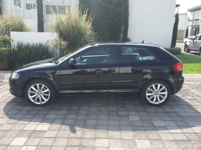 Audi A3, 2.0 Turbo, 200 Hp, Attraction Plus Tiptronic At,