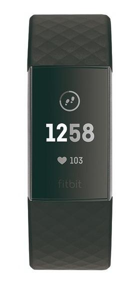 Pulsera De Actividad Fitbit Charge 3