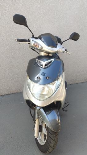 Imagem 1 de 5 de Suzuki An125