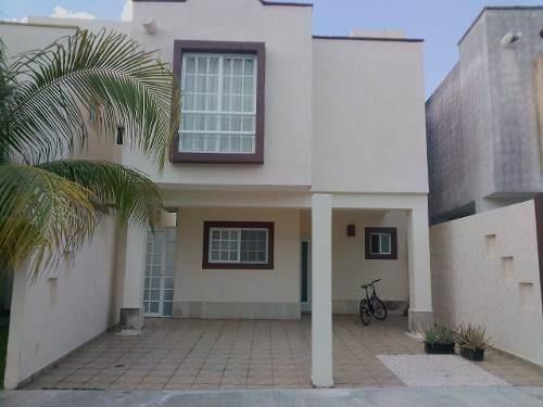 Casa En Renta Avenida Roble, Benito Juarez