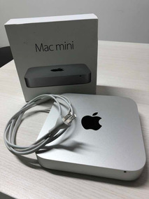 Mac Mini I5 8gb 1t