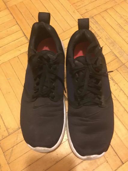 Zapatillas Lunarsolo (usadas)