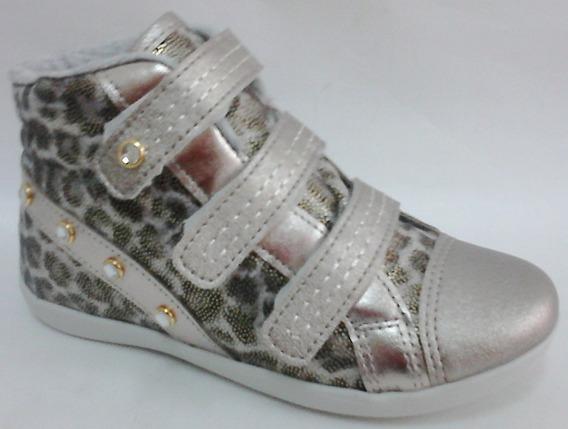 Sapatenis Sneaker Infantil Klin 191017000001497