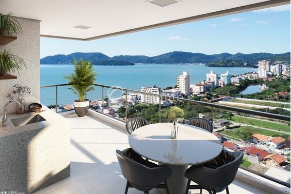 Apartamento Alto Padrão Com 3 Suítes Porto Belo - 2104