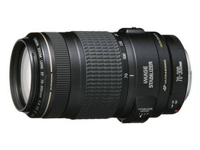 Lente Canon 70-300mm