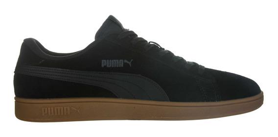 Tênis Puma Smash V2 Bdp L Masculino