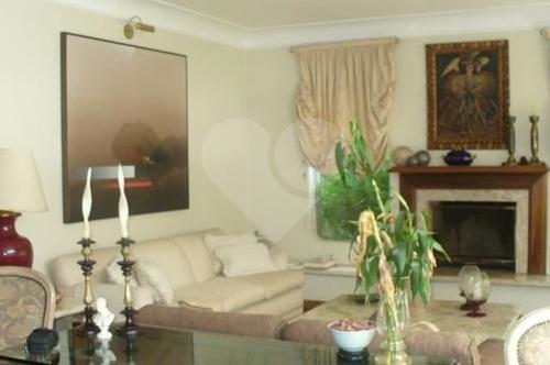 Casa-são Paulo-city Pinheiros   Ref.: 353-im49205 - 353-im49205
