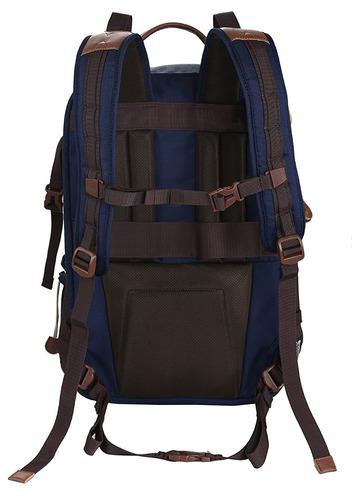 Imagen 1 de 5 de Vanguard Havana 48 Backpack (blue) For Sony Mirrorless