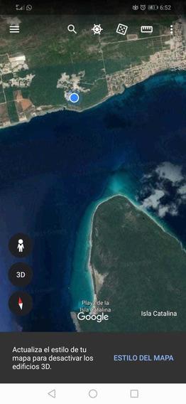 Terreno En Venta Con Millas Nauticas