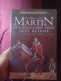 Game Of Thrones -box O Cavaleiro Dos Sete Reinos Em Graphic