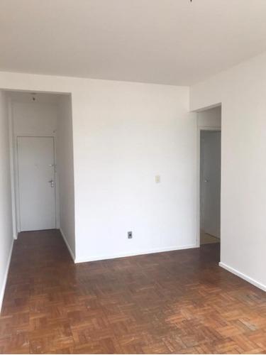 Imagem 1 de 17 de Apartamento Nascente 2 Quartos Com Dependência No Garcia 77m2 - Sfl616 - 69453266