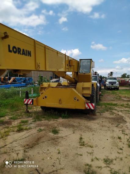 1995 Lorain Lrt 445 Cap. 45 Ton