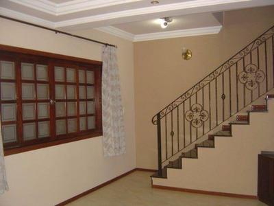 Ótima Casa Para Venda Com 3 Dormitórios Sendo 1 Suite, Estuda Permuta Com Terreno Em Condomínio, Apto, Chácara Ou Pequeno Sitio. - Ca08132 - 4731252