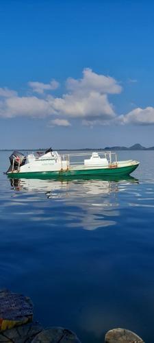 Imagem 1 de 4 de Catamarã 16 Pés Ano 1996