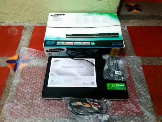 Se Vende Dvd Samsung Mod D360k