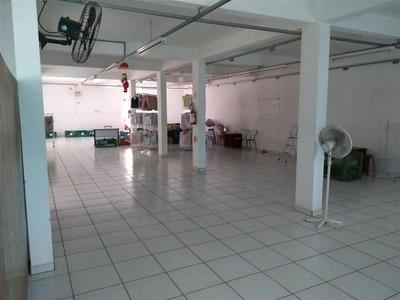 Aluga-se- Espaço Comercial E Industrial/galpão/sala-brusque
