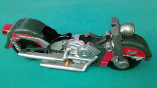 Terminator Moto Kenner Jocsa