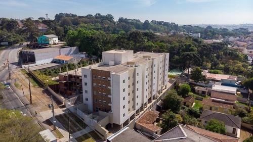 Imagem 1 de 6 de Apartamento - Ap01457 - 69027880