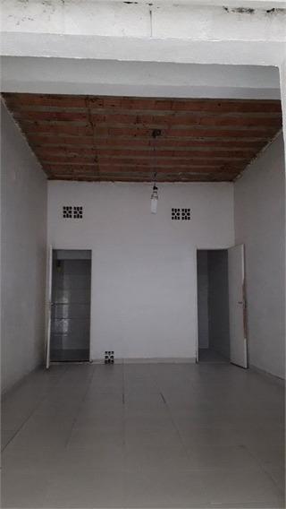 Salão Para Locação No Centro Do Taboão Da Serra - 273-im447307