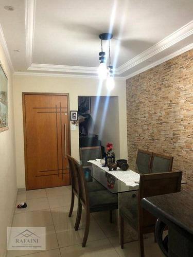Imagem 1 de 25 de Sobrado Para Comprar, 277 M² - Jardim Paraventi - Guarulhos/sp - So0308