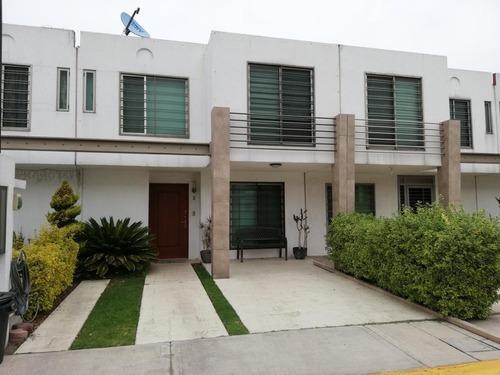 Casa En Condominio - Los Héroes Tecámac