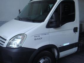 Iveco Daily 3.0 Chasis Cd 155cv 55c16 3750/12