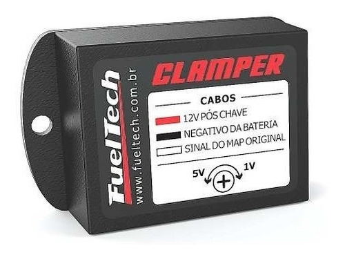 Clamper - 2m Fueltech