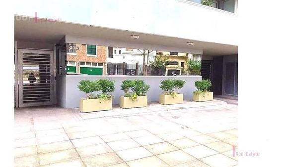 Departamento 2 Ambientes Con Amenities - Belgrano R