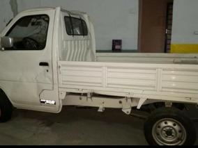 Chana Cargo 1.0 8v Pick-up Cs 2p 2012
