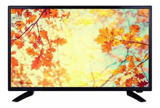 Tv Led Smart 50 Minisonic Min5000sm