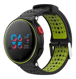 Reloj Smart Watch Ilepo Sumergible Cardio 316 Oferta!! X2+