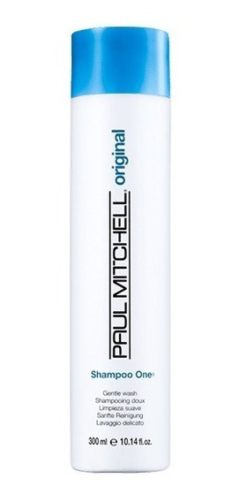 Shampoo Cabelo One Paul Mitchell 300ml