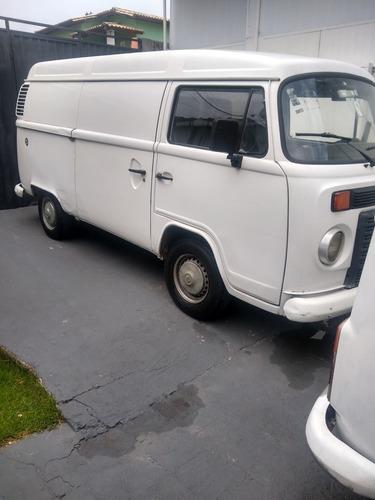 Volkswagen Kombi 2011 1.4 Total Flex 3p