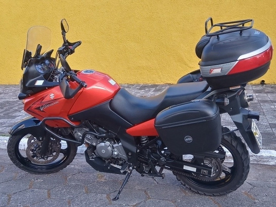Suzuki V Strom Dl 650